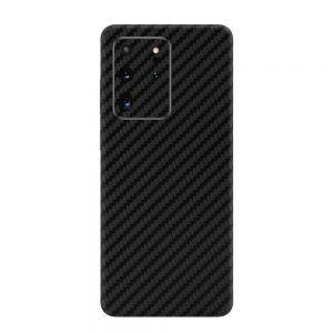 Skin Fibră de Carbon Samsung Galaxy S20 Ultra