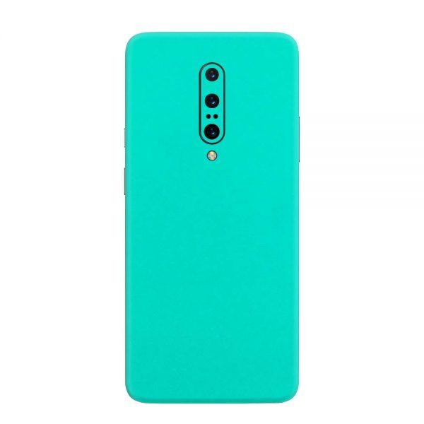 Skin Verde Mentolat OnePlus 7 Pro