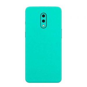 Skin Verde Mentolat OnePlus 7