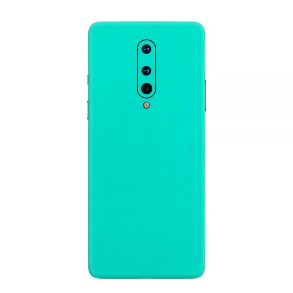 Skin Verde Mentolat OnePlus 8