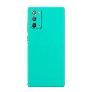 Skin Verde Mentolat Samsung Galaxy Note 20
