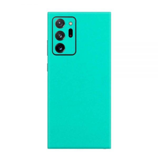 Skin Verde Mentolat Samsung Galaxy Note 20 Ultra