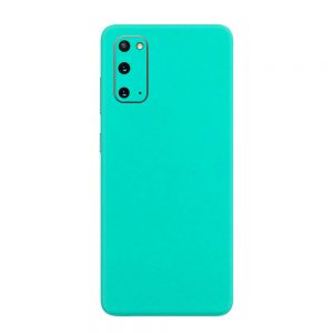 Skin Verde Mentolat Samsung Galaxy S20
