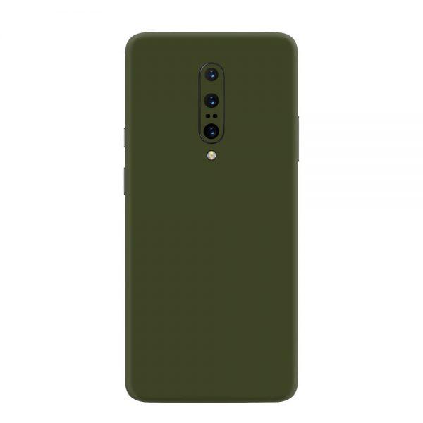 Skin Nato Green Mat OnePlus 7 Pro