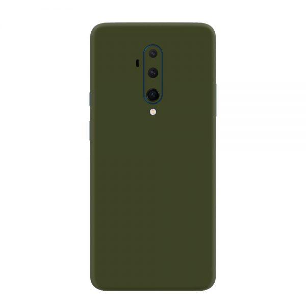 Skin Nato Green Mat OnePlus 7T Pro