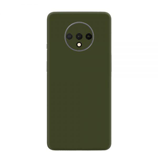 Skin Nato Green Mat OnePlus 7T