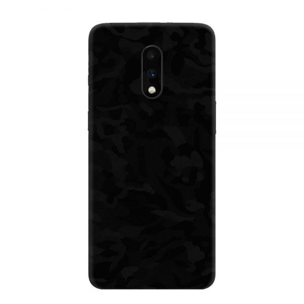 Skin Camuflaj Mat OnePlus 7