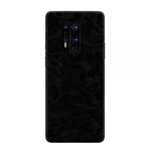 Skin Camuflaj Mat OnePlus 8 Pro