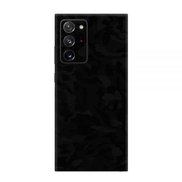 Skin Camuflaj Mat Samsung Galaxy Note 20 Ultra