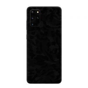 Skin Camuflaj Mat Samsung Galaxy S20 Plus