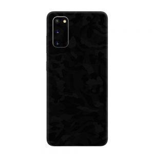 Skin Camuflaj Mat Samsung Galaxy S20