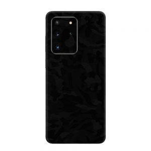 Skin Camuflaj Mat Samsung Galaxy S20 Ultra