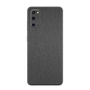 Skin Titanium Samsung Galaxy S20