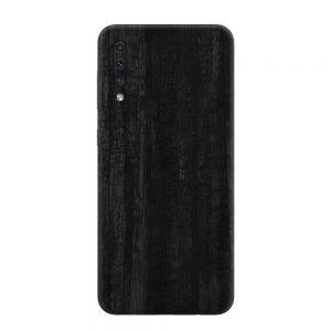 Skin Black Dragonhide Samsung Galaxy A50