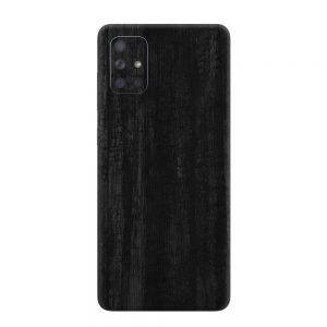 Skin Black Dragonhide Samsung Galaxy A71