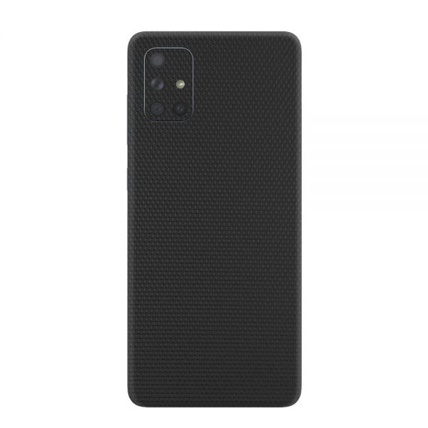 Skin Black Matrix Samsung Galaxy A71