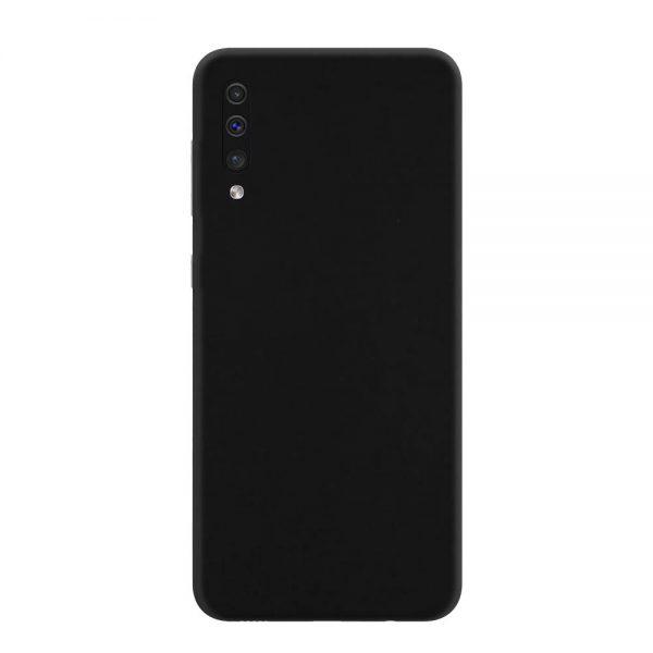 Skin Negru Mat Samsung Galaxy A50