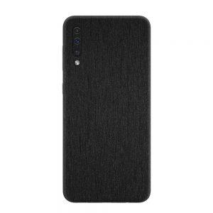 Skin Black Titanium Samsung Galaxy A50