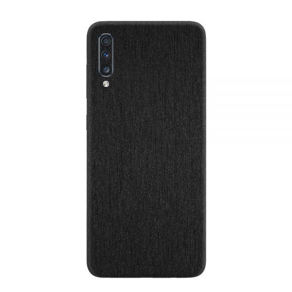 Skin Black Titanium Samsung Galaxy A70