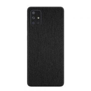 Skin Black Titanium Samsung Galaxy A71