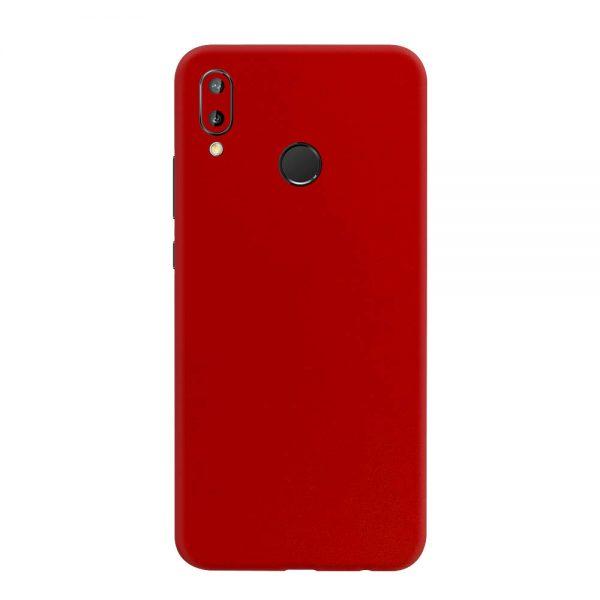 Skin Blood Red Huawei P20 Lite
