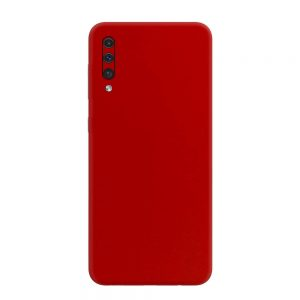 Skin Blood Red Samsung Galaxy A50