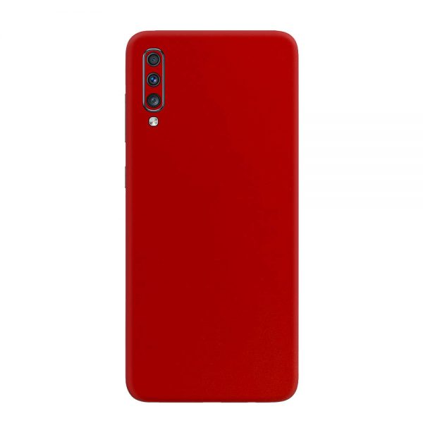 Skin Blood Red Samsung Galaxy A70