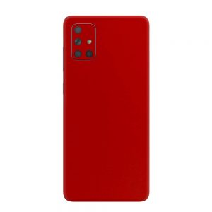 Skin Blood Red Samsung Galaxy A71