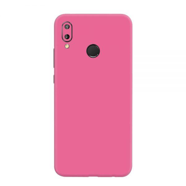 Skin Roz Mat Huawei P20 Lite