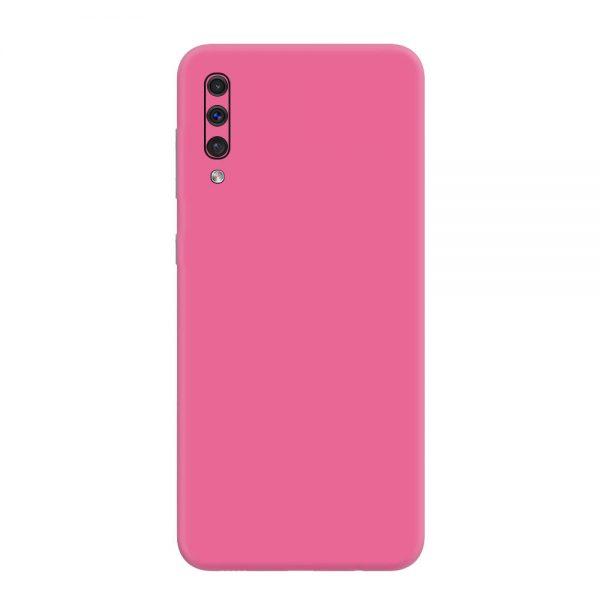 Skin Roz Mat Samsung Galaxy A50