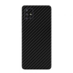 Skin Fibră de Carbon Samsung Galaxy A71