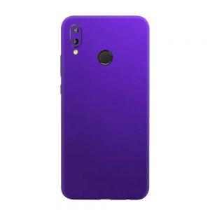Skin Crom Violet Mat Huawei P20 Lite