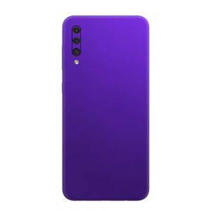 Skin Crom Violet Mat Samsung Galaxy A50