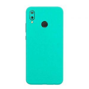 Skin Verde Mentolat Huawei P20 Lite