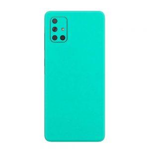 Skin Verde Mentolat Samsung Galaxy A71