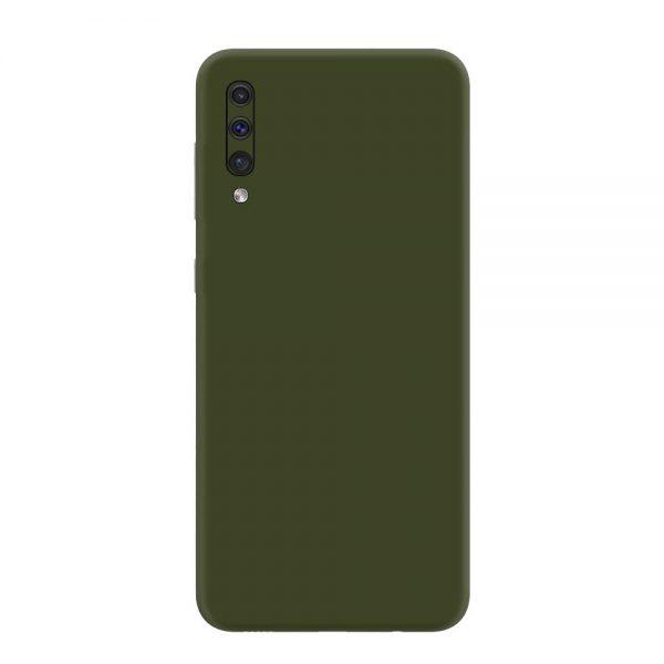 Skin Nato Green Mat Samsung Galaxy A50