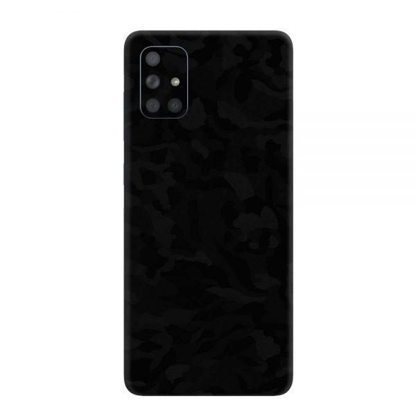Skin Camuflaj Mat Samsung Galaxy A71
