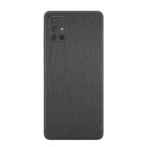 Skin Titanium Samsung Galaxy A71