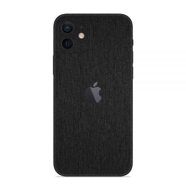 Skin Black Titanium iPhone 12