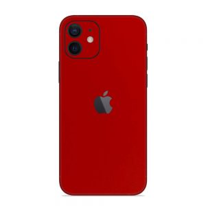 Skin Blood Red iPhone 12