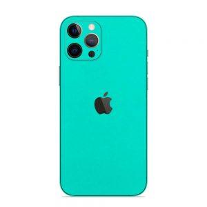 Skin Verde Mentolat iPhone 12 Pro / iPhone 12 Pro Max