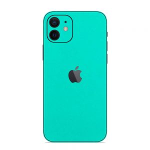 Skin Verde Mentolat iPhone 12