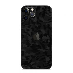 Skin Camuflaj Mat iPhone 12 Pro / iPhone 12 Pro Max