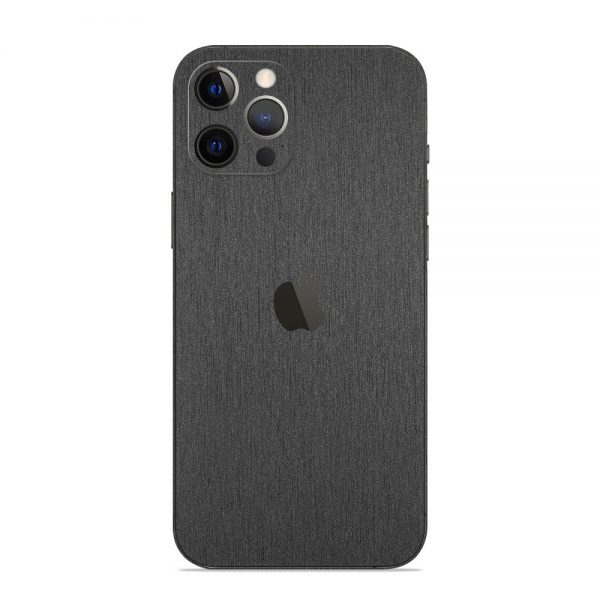 Skin Titanium iPhone 12 Pro / iPhone 12 Pro Max