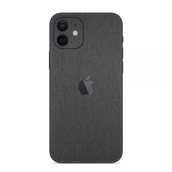 Skin Titanium iPhone 12