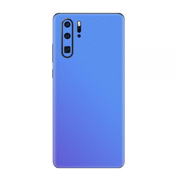 Skin Cameleon Bleu Mov Huawei P30 Pro