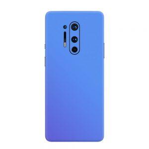 Skin Cameleon Bleu Mov OnePlus 8 Pro