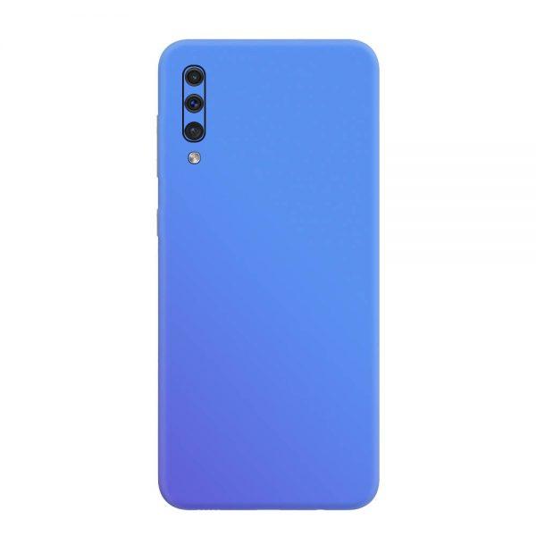 Skin Cameleon Bleu Mov Samsung Galaxy A50