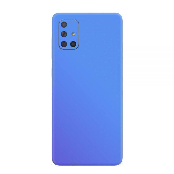 Skin Cameleon Bleu Mov Samsung Galaxy A71
