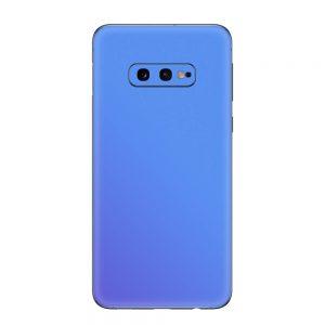 Skin Cameleon Bleu Mov Samsung Galaxy S10e
